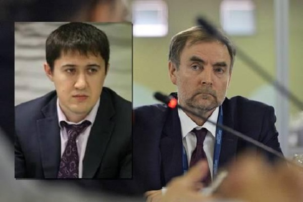 Дмитрий Махонин приказал ценам на бензин ФАС