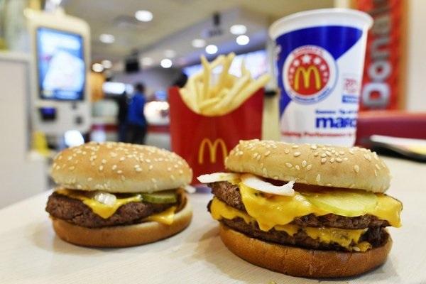 Заражен каждый образец: в ресторанах McDonald's обнаружена смертельная опасность