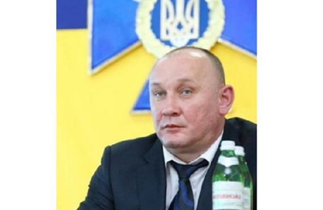 """Мусорская"" сущность спецагента Носача"