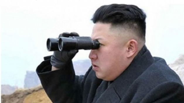 В Белом доме подумывают о физической ликвидации лидера КНДР Ким Чен Ына