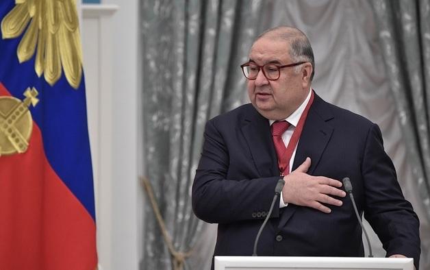 Усманов попросил суд сохранить в тайне его возможную связь с Шакро Молодым