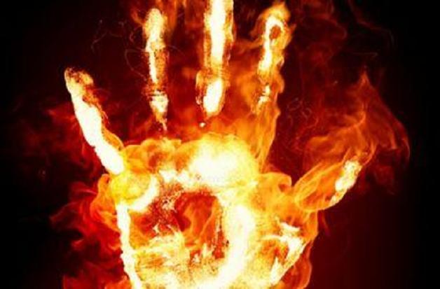 Мужчина убил и сжег свою 13-летнюю племянницу
