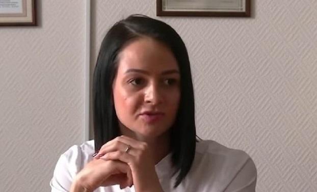 Свердловская чиновница Глацких получила выговор и вернулась к работе