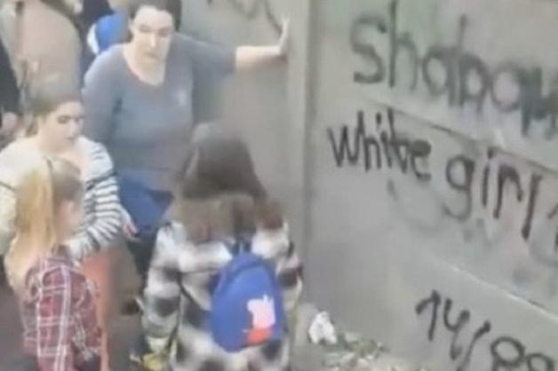 Участницы избиения школьницы в Чернигове грозят новой расправой