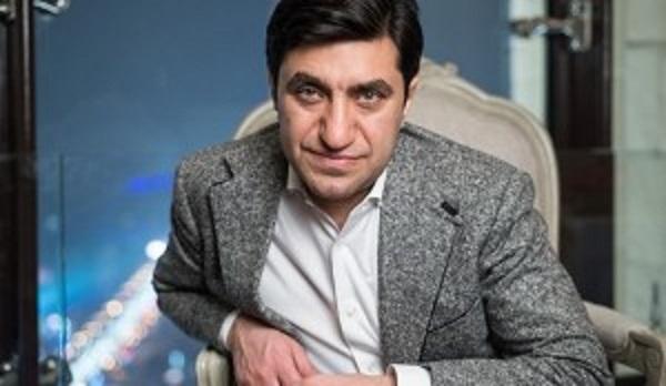 Ильгам Рагимов отвернулся от Года Нисанова