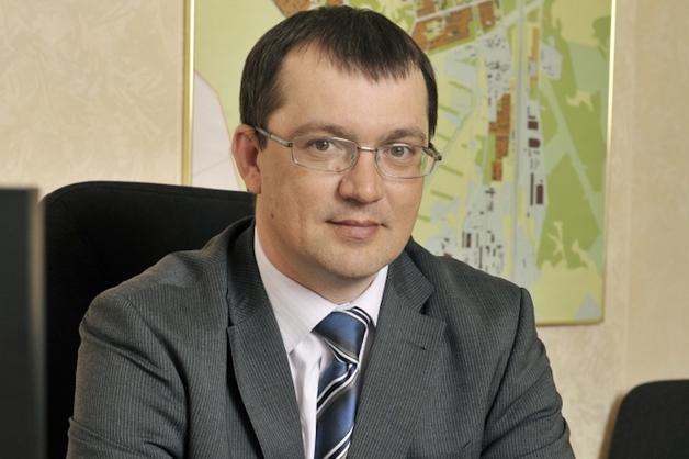 В Иркутской области запущена процедура отстранения от должности мэра города Шелехов
