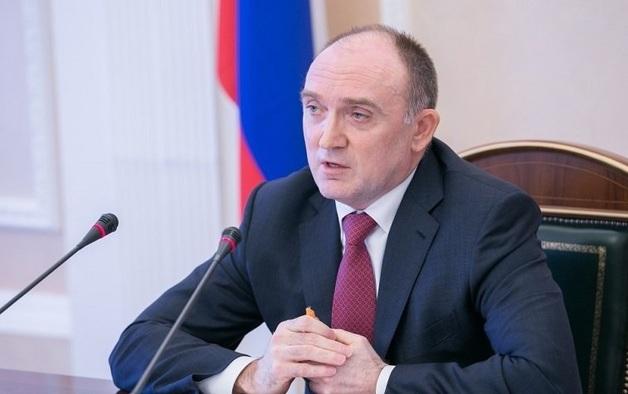 Глава Челябинской области извинился перед инвалидом за угрозы директора хоккейного клуба «Трактор»