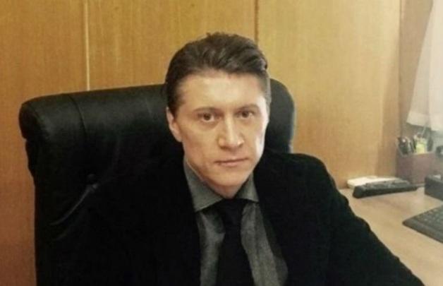 В Симферополе нашли мертвым бывшего председателя районного суда