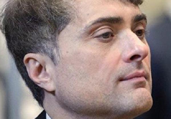 Меломан Сурков тайно нарушает санкции в Лондоне