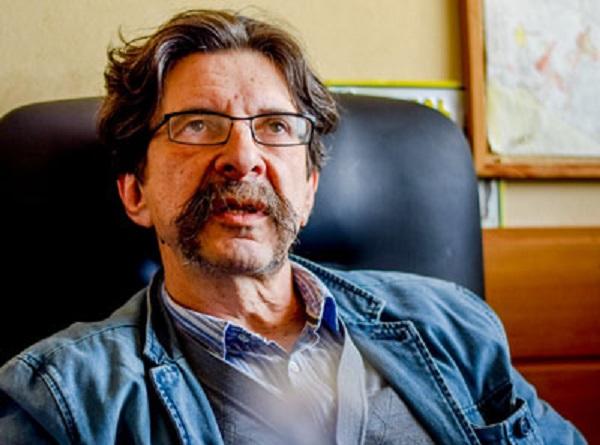 У ресторана «Шинок» водитель журналиста Гусмана чуть не пристрелил журналиста Бунтмана