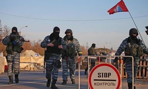 «Диверсия на суше»: источник в дипломатических кругах рассказал о возможной провокации украинских военных в Крыму
