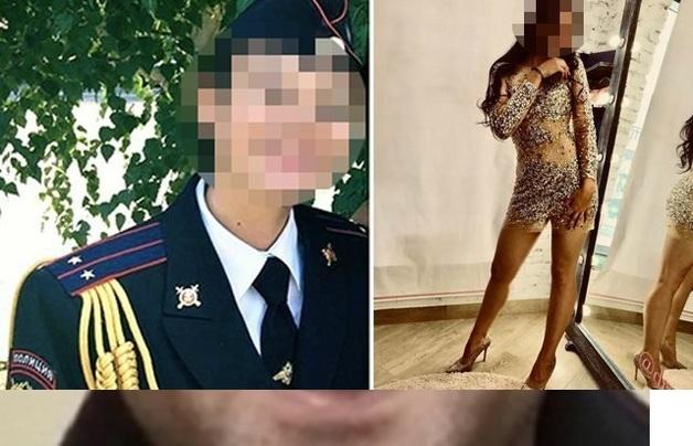 «Она сама нас довела»: в изнасиловании молодой лейтенантши в России всплыл важный нюанс