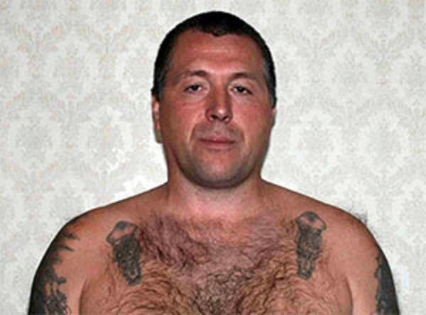 краснодарские криминальные авторитеты фото смешение