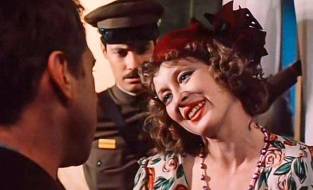 Дамская масть. Эти женщины стали легендами преступного мира СССР