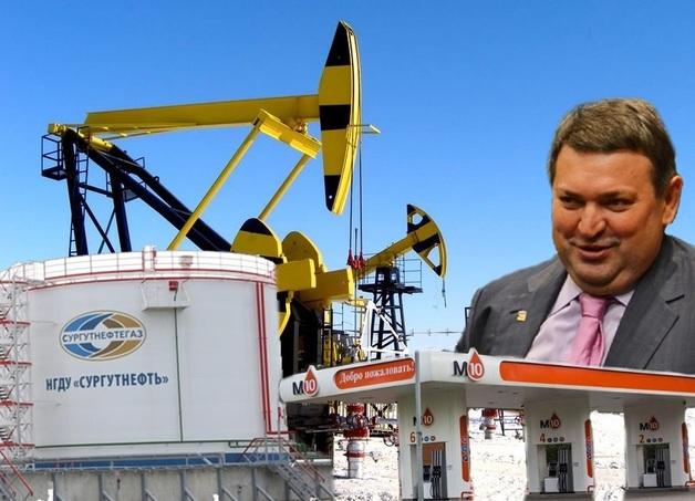 Тайная нефтяная империя депутата-единоросса