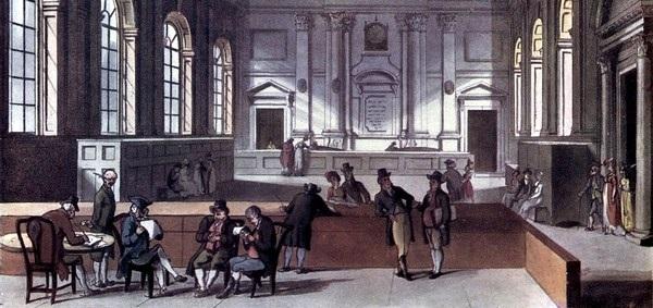 Как грандиозная пирамида XVIII века опустошила карманы английских аристократов, но так ничему и не научила