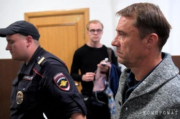 Арестованный по делу полковника Захарченко «король госзаказа» зарабатывает миллиарды в СИЗО