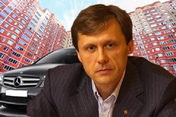 Шевченко Игорь Анатольевич — кандидат в президенты: от эротического массажа до Онищенко