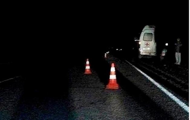 В Башкирии пьяный полицейский за рулем «Сузуки» насмерть сбил женщину