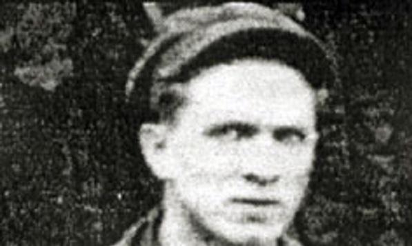 Кровавая банда Котова убившая 116 человек