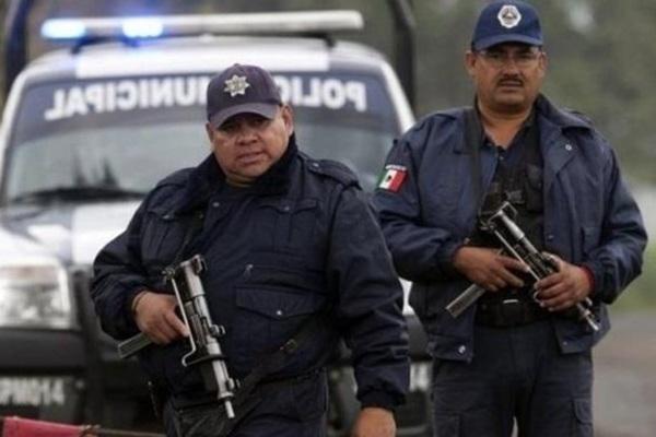 В Мексике мэра убили через час после вступления в должность
