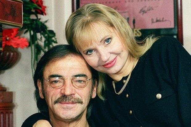 Михаил Боярский опозорился в собственный день рождения