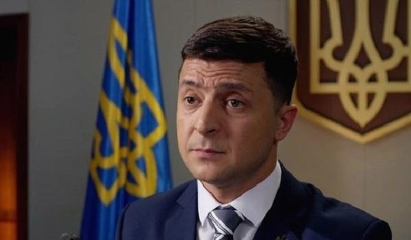 Зеленский идет в президенты: где комики получали власть и чем это закончилось