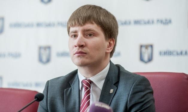 Кличко назначил обладателя фальшивого диплома своим помощником на общественных началах
