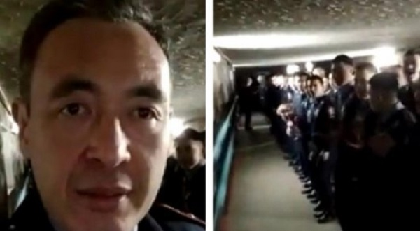 """""""Мы братва, банда"""" - видео с полицейскими объяснили в МВД"""