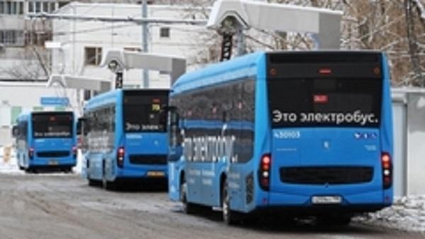 Авантюра на миллиарды: электробусы в Москву так и не приехали