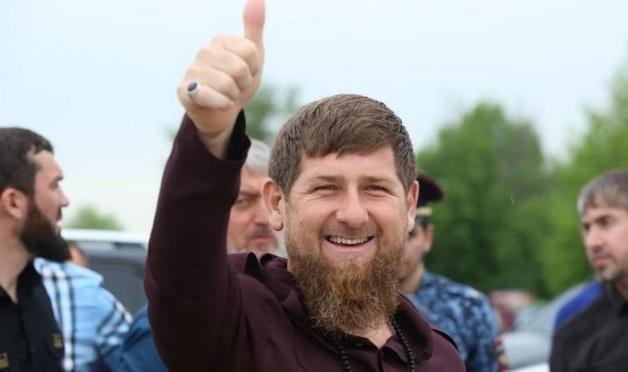 Парк вокруг особняка Рамзана Кадырова оказался собственностью главы центра подготовки чеченского спецназа