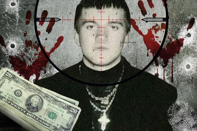 Те, кого нельзя называть. Кого больше тюрьмы боится кровавый киллер Челентано?