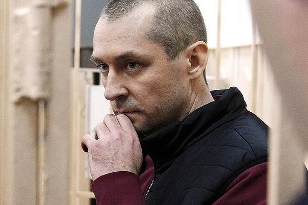Полковнику Захарченко отказали в СИЗО в новом матрасе