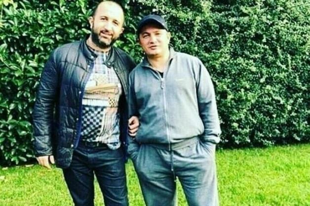 Россия выдала Азербайджану участника ОПГ брата «вора в законе» Рафета Али-Байрамлынского