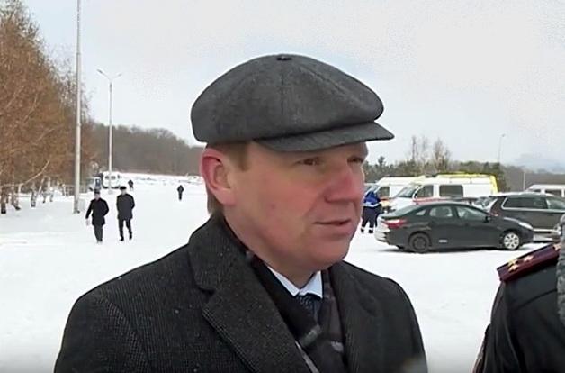 Взрыв в Магнитогорске может сказаться на карьере начальника местного отдела ФСБ Дениса Суслова