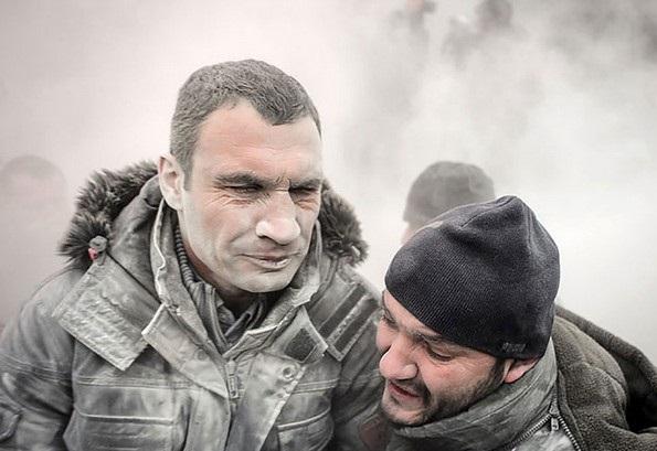 Недо-мэр Кличко или история разочарований