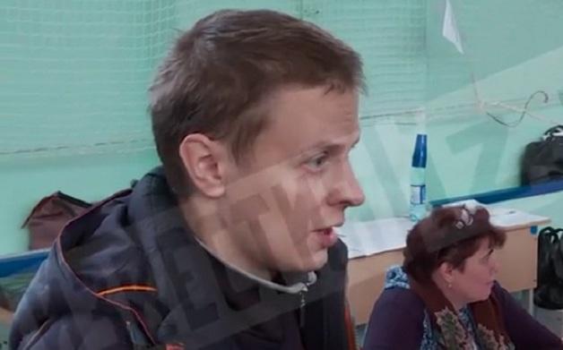 «Хотелось бежать, чуйка сработала»: жилец обрушившегося подъезда в Магнитогорске за 15 минут до взрыва вышел из дома