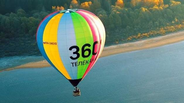 Андрей Воробьев развернулся к Бойко на все 360