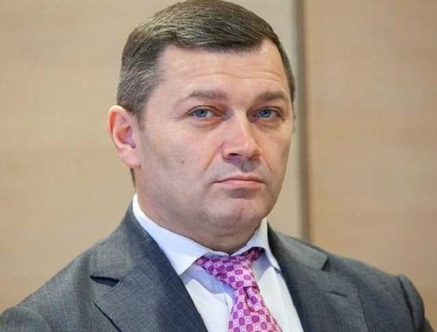 Николай Поворозник: Корейко из КГГА, или скромный оператор финансовых схем. Часть 1