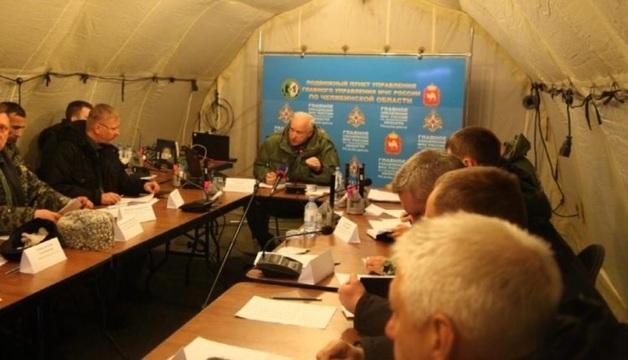 Следственный комитет до сих пор отрабатывает все версии взрыва в Магнитогорске