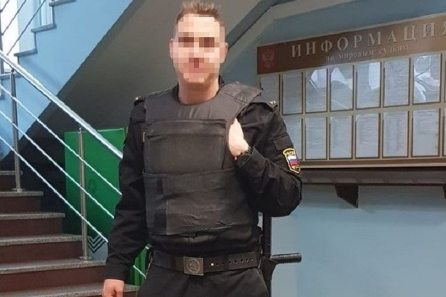 В Татарстане судебный пристав покончил с собой после проклятья «Хизб ут-Тахрир»