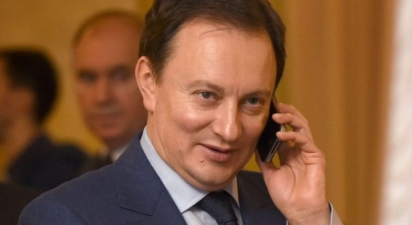 Дмитрий Андриевский: незаконная приватизация и скандальные застройки нардепа-решалы и парламентской тушки