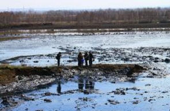 «Дочка» Михаила Гуцериева оказалась в эпицентре экологического конфликта