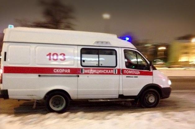 В Москве умерла 12-летняя девочка, приехавшая на Кремлевскую елку