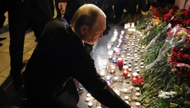 В Магнитогорске произошел теракт: российский политик раскрыл детали