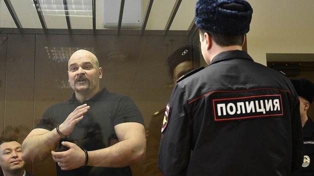 Заработавший миллион на своей книжке Максим Марцинкевич получил 10 лет