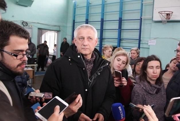 Глава Магнитогорска отрицает, что взрывы «Газели» и дома связаны между собой