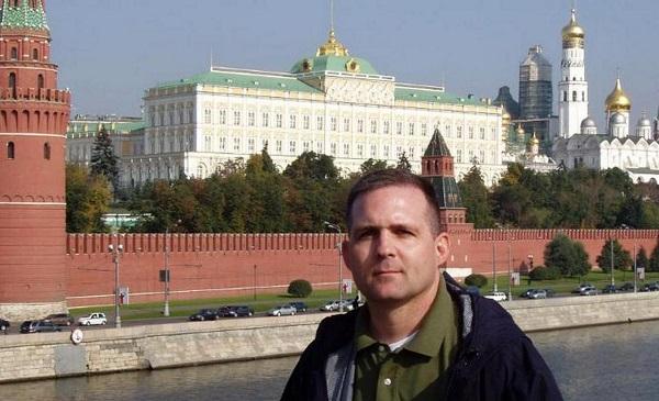 Американец, арестованный в РФ за шпионаж, оказался гражданином Британии и Канады