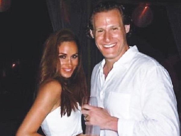 Ничто не забыто: в сети всплыли пикантные фото жены принца Гарри