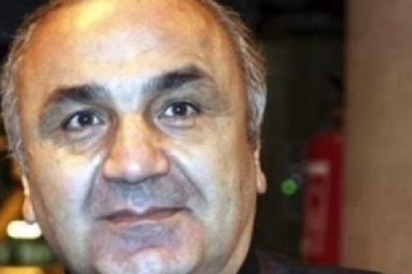 Тариел Ониани претендует на первый порядковый номер в списке «воров в законе»
